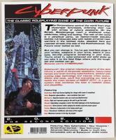 Cyberpunk 2.0.2.0. (2nd Edition)