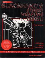 Blackhand's Street Weapons 2.0.2.0.