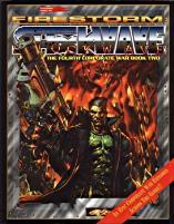 Firestorm - Shockwave