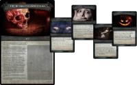 Slaughterville - The Headless Horseman Expansion