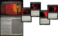 Slaughterville - Jack the Ripper Expansion