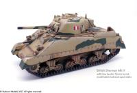 Sherman/Sherman MK III