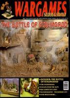 """#28 """"The Battle of Stalingrad, Alpine Scenarios"""""""