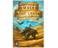 Eight-Minute Empire - Lost Lands Expansion