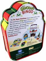 Grinchmas Bingo