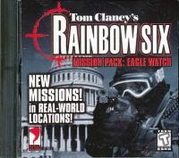 Tom Clancy's Rainbow Six - Mission Pack, Eagle Watch