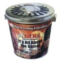 It's All About the Game! Limited Edition Trash Can