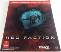 Red Faction - Official Strategy Guide