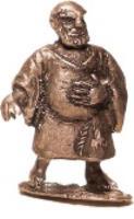 Fat Baron & Friar Shuck