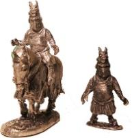Fat Knight Sir Boars