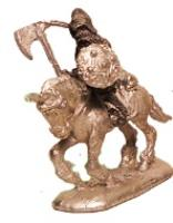 Mounted Dwarfs