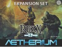 RezX Expansion Box