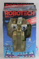 Robotech Alpha w/Triple Change