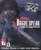 Tom Clancy's Rainbow Six - Rogue Spear, Mission Pack, Urban Operations