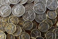 Role Player - Metal Coins