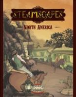 Steamscapes - North America