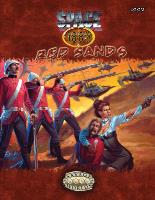 Space 1889 - Red Sands