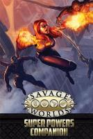 Super Powers Companion (2nd Edition)