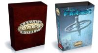 Last Parsec, The (Collector's Box Set)
