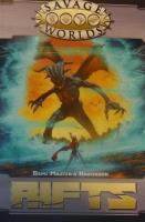Rifts - Game Master's Handbook