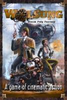 Wolsung - Steam Pulp Fantasy