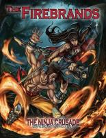 Firebrands, The (2nd Edition)