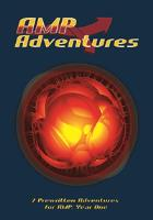 Amp - Adventures