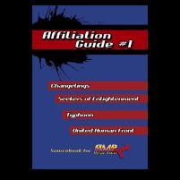 Affiliation Guide #1