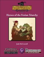 Heroes of the Fenian Triarchy