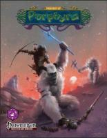 Monsters of Porphyra