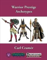 Warrior Prestige Archetypes