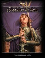 Domains at War - Campaigns