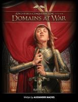 Domains at War - Battles