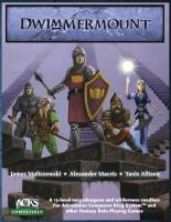 Dwimmermount (Adventurer Conqueror King)