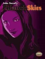 Eldritch Skies - Distant Vistas