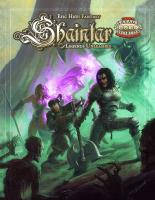 Shaintar - Legends Unleashed