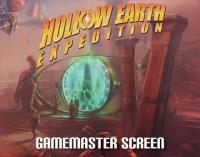 Revelations of Mars GM Screen w/Adventure
