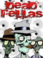 Deadfellas - The Zombie Mobster Card Game