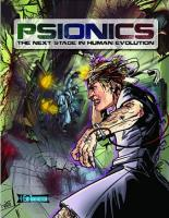 Psionics - The Next Stage in Human Evolution