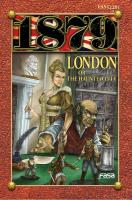 1879 - London of the Haunted City