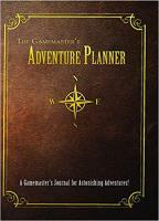 Gamemaster's Adventure Planner, The