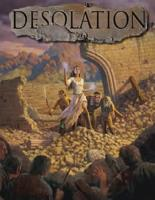 Desolation Role Playing Game