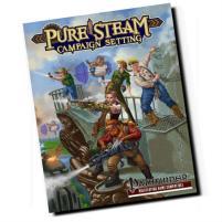 Pure Steam