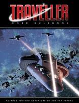 Traveller (3rd Printing)