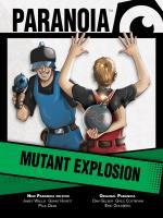 Paranoia - Mutant Explosion