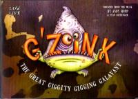 G'Zoink - The Great Giggity Gigging Galavant