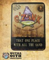 G'Zoink - That One Place with all the Sand