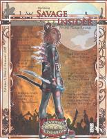Vol. 3, Issue #2 - Uprising