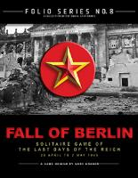 Folio Series #8 - Fall of Berlin