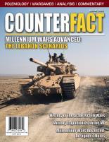 #3 w/Millennium Wars Advanced - The Lebanon Scenarios